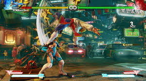 fighter 5 4k screenshots 2 out of 9 image gallery