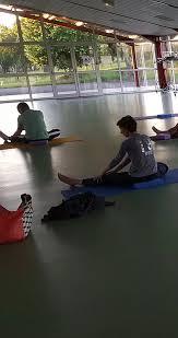 Stage Yoga Et Cours De Cuisine France Gîtes Espace Détente 16310