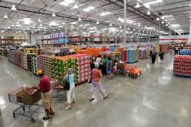 Costco Has Opened A New Store In North Hollywood But Its Not What