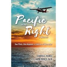 Pacific On The Right - By Anne Pierce & Curtis Pierce (Paperback) : Target