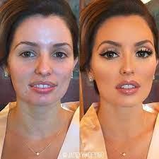 bridal airbrush makeup pros and cons
