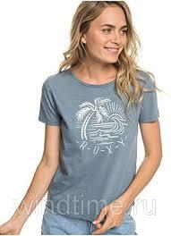 <b>Женская футболка Roxy</b> Red Lines: купить, цена в Симферополе ...