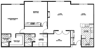 Floor Plans  Learn How To Design And Plan Floor PlansSample Floor Plans With Dimensions