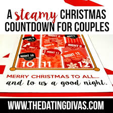 Clean and funny jokes you could tell your grandma based on the popular christmas carol, the twelve days of christmas. 12 Days Of Christmas Ideas For The Bedroom The Dating Divas