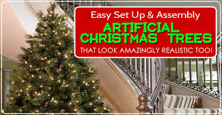 19 Best Artificial Christmas Trees 2017  Best Fake Christmas TreesEasiest Artificial Christmas Tree