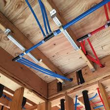 Pex Pipe Problems Why You Should Consider Logic Plumbing With Pex Construction Pro Tips