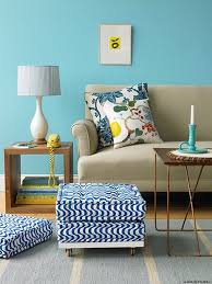 accent color combinations to get your home decor wheels turning