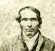Albert Lambert (1815 - 1895) - Genealogy