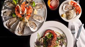 Seafood Restaurants in Midtown NYC