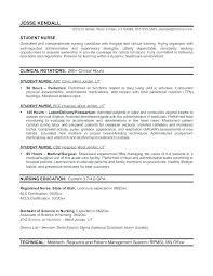 Resume Templates Rn Classy Nursing Resume Templates Free Resume Cover Letter Template Free