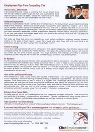Resume Writing Tips For School Leavers Resume For Study