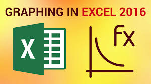 how to graph a function in excel 2016
