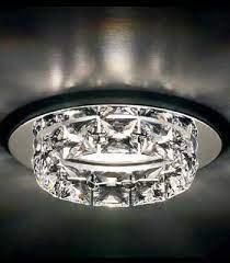 swarovski crystal ceiling spotlight