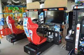 Máy Game Đua Xe – Tăng Tốc Thả Ga, Cục Stress Bay Xa – Kid Play