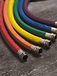 garden hoses. Colorful Rubber Hose Garden Hoses O