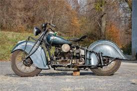 starklite indian motorcycles