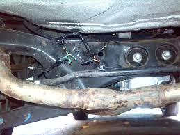subaru engine wiring harness auto wiring diagram schematic 09 13 r diff sensor and headlamp levelling wire loom subaru on 2009 subaru engine wiring
