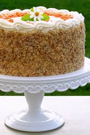 Carrot Cake Best Ever Bakery Style Wicked Good Kitchen