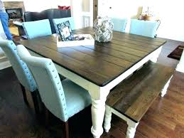 white farm table white farm table white farm table bench plans farmhouse and with chairs xvi white farm table