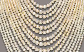 collecting guide cultured and natural pearls