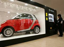 Smart Car Vending Machine Germany Cool Smart Car Vending Machine In Japan JAPAN Pinterest
