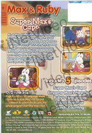 Max U0026 Rubyu0027s  Maxu0027s Christmas Present  Ep61B  HD Cartoons For Max And Ruby Episodes Treehouse