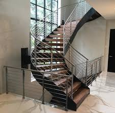 The main components of stairs are illustrated below China Modern Staircase Design Wood Steel Curved Staircase Decorative Interior Staircase China Staircase Design Wooden Staircase