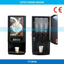 Commercial Coffee Vending Machines Delectable DiscontinuedBlack Adjustable Drink Flavor Commercial Coffee