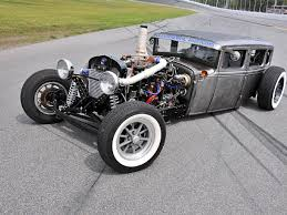 this rig is more than just a rat rod