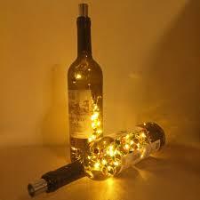 Lights For Wine Bottles Popular Wine Bottle Light Buy Cheap Wine Bottle Light Lots From