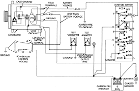 alternator circuit diagram the wiring diagram denso alternator wiring diagram nodasystech circuit diagram