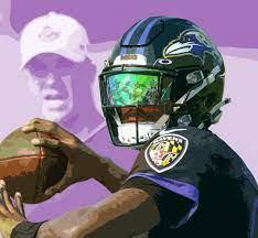 Ravens QB Lamar Jackson doesn't feel ...