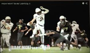Friday Night Lights Slo Nfl Quality Highlight Video Of Lathrop Spartans And Central