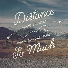 Distance Friendship Quotes Adorable Quotes About Friendship And Distance Classy Best 48 Distance