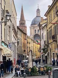 Mantova – città natale di Virgilio e un gioiello tra le città italiane (a  Stoccarda)