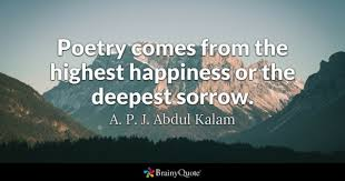 Poetry Quotes BrainyQuote Amazing Poem Quotes