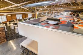Creative Office Designs Adorable HGA Office Sacramento California
