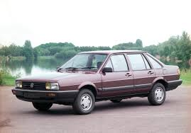 1987 Volkswagen Passat Specs and Photos | StrongAuto
