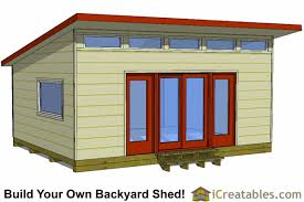 office shed plans.  Office Modern Shed Plans DIY Office Studio Designs Stunning Majestic 1 With S