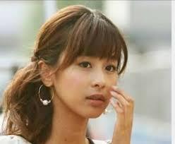 美容師解説カトパン加藤綾子の髪型はショートからロングに伸ばし