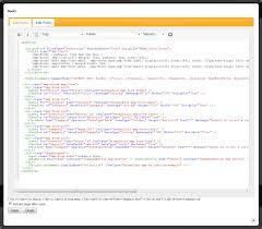Inline Editor Xmod Pro Documentation