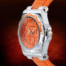 rousseau watches rousseau roland multi function mens watch