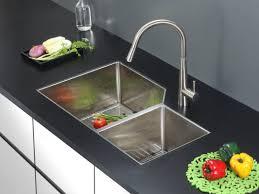 gravena 33 x 20 undermount double bowl kitchen sink