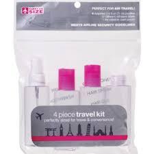 cvs travel size 4 piece travel kit cvs com