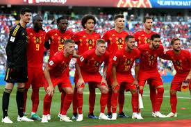 Die belgier konnten sich dem willen und der kampfkraft der gastgeber kaum erwehren. Belgien Wm Kader Spiel Um Platz 3 Ergebnisse Highlights Goal Com