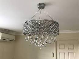 pirouette 18 light pendant chandelier from beacon lighting