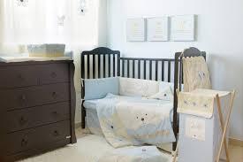 masculine cot bedding starter sets