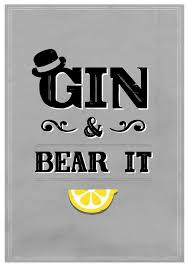 Gin And Tonic Quotes. QuotesGram