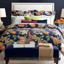 new moon printed duvet cover shams