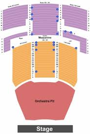 Fillmore Seating Chart Miami The Fillmore Miami Beach At Jackie Gleason Theater Tickets
